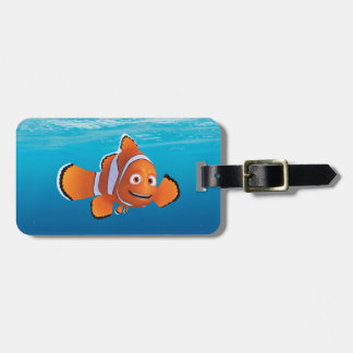 Finding Dory Marlin Luggage Tag