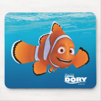 Finding Dory Marlin Mouse Pad