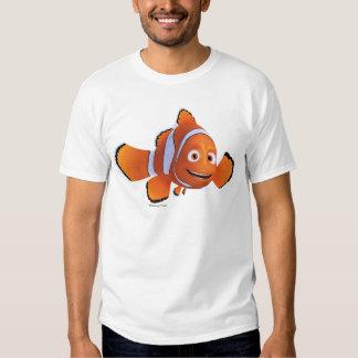 Finding Dory Marlin Shirt