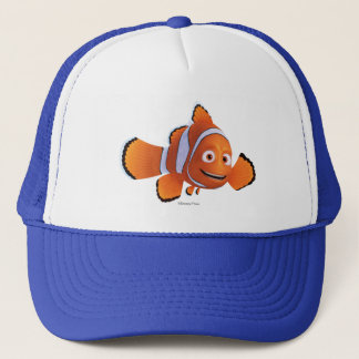 Finding Dory Marlin Trucker Hat