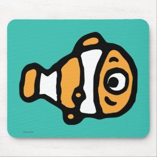Finding Dory | Nemo Cartoon Mouse Pad