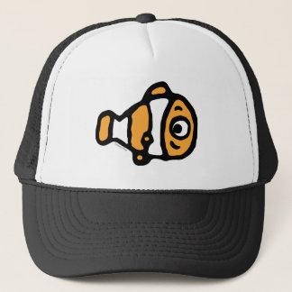 Finding Dory | Nemo Cartoon Trucker Hat