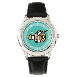 Finding Dory | Nemo Cartoon Watch