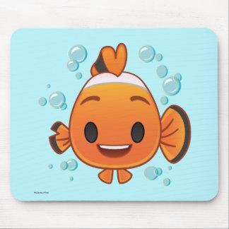 Finding Dory | Nemo Emoji Mouse Pad