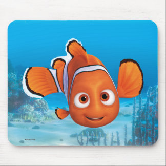 Finding Dory Nemo Mouse Pad
