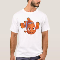 Finding Dory Nemo T-Shirt