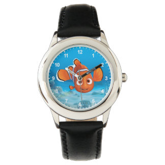 Finding Dory Nemo Wrist Watch
