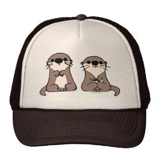 Finding Dory | Otter Cartoon Trucker Hat