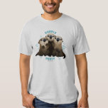Finding Dory Otters | Cuddle Party 2 Tee Shirt