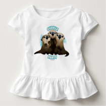 Finding Dory Otters | Cuddle Party Toddler T-shirt