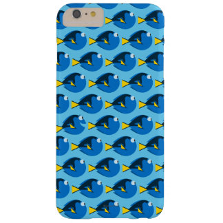 Finding Dory Pattern Barely There iPhone 6 Plus Case