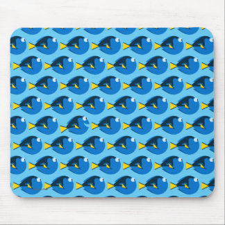 Finding Dory Pattern Mouse Pad