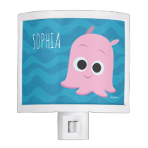 Finding Dory | Pearl - Add Your Name Night Light