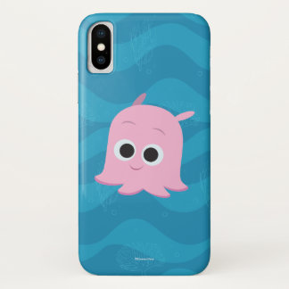 Finding Dory | Pearl iPhone X Case