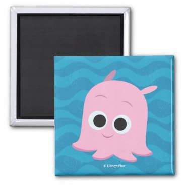 Disney Themed Finding Dory | Pearl Magnet