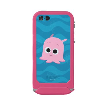 Disney Themed Finding Dory | Pearl Waterproof iPhone SE/5/5s Case