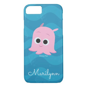 Disney Themed Finding Dory | Pearl | Your Name iPhone 7 Case