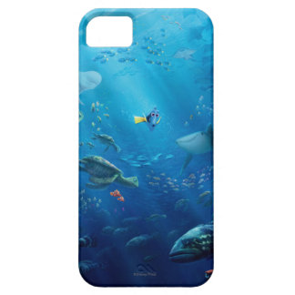 Finding Dory | Poster Art iPhone SE/5/5s Case