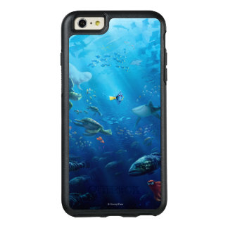Finding Dory | Poster Art OtterBox iPhone 6/6s Plus Case
