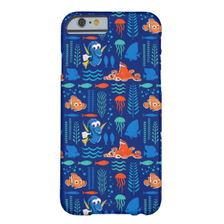 Finding Dory Sea Pattern Barely There iPhone 6 Case