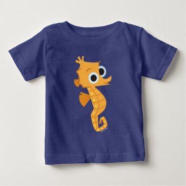 Disney Themed Finding Dory | Sheldon Baby T-Shirt