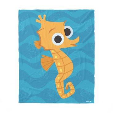 Disney Themed Finding Dory | Sheldon Fleece Blanket