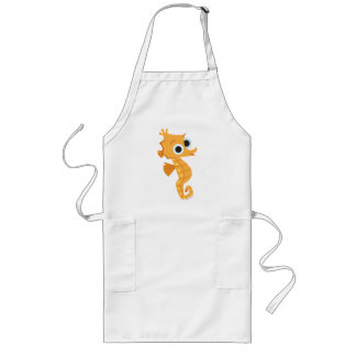Finding Dory | Sheldon Long Apron
