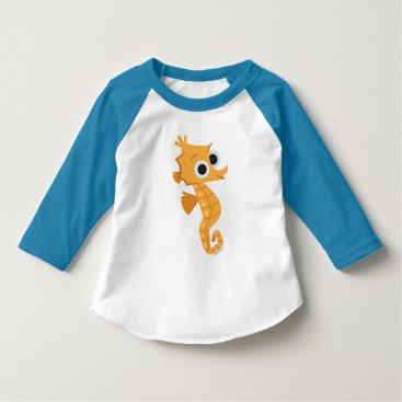 Disney Themed Finding Dory | Sheldon T-Shirt