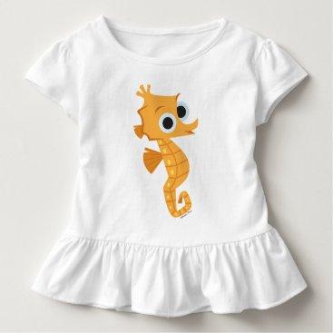 Disney Themed Finding Dory   Sheldon Toddler T-shirt