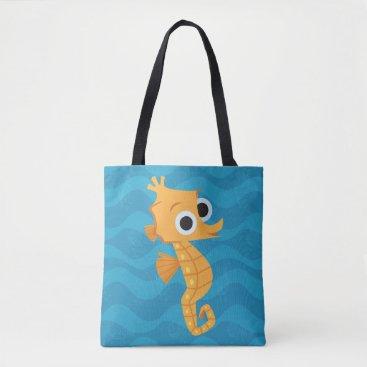 Disney Themed Finding Dory   Sheldon Tote Bag