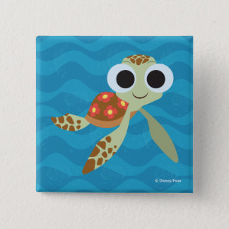 Finding Dory | Squirt Button