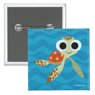Finding Dory   Squirt Button