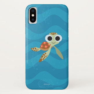 Finding Dory | Squirt iPhone X Case