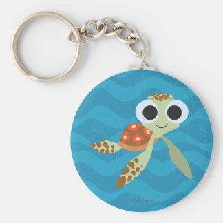 Finding Dory   Squirt Keychain
