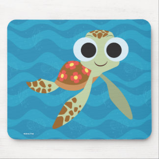 Finding Dory   Squirt Mouse Pad