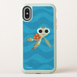 Finding Dory | Squirt OtterBox Symmetry iPhone X Case