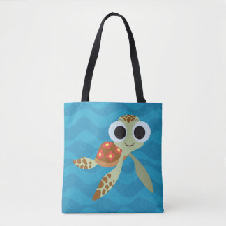 Finding Dory | Squirt Tote Bag