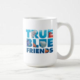 Finding Dory | True Blue Friends Coffee Mug