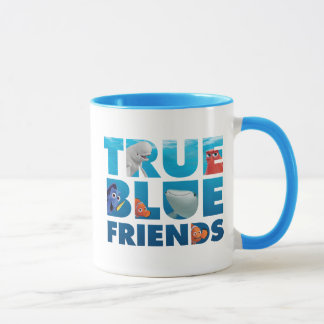 Finding Dory | True Blue Friends Mug