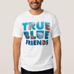 Finding Dory   True Blue Friends Tee Shirt