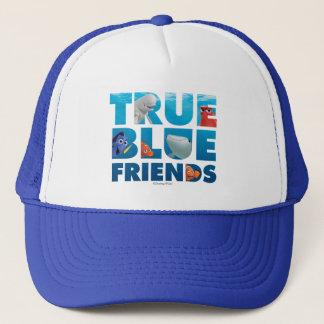 Finding Dory | True Blue Friends Trucker Hat