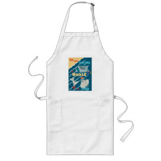 Finding Dory | Whale of a Time Long Apron