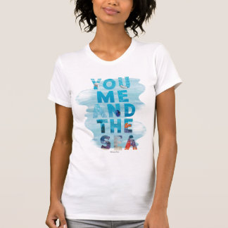 Finding Dory | You Me & the Sea T-Shirt