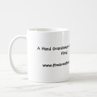 Finding Guardsmen Mug