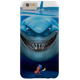 Finding Nemo | Bruce Grinning Barely There iPhone 6 Plus Case