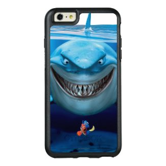 Finding Nemo | Bruce Grinning