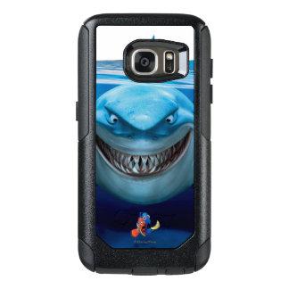 Finding Nemo | Bruce Grinning OtterBox Samsung Galaxy S7 Case