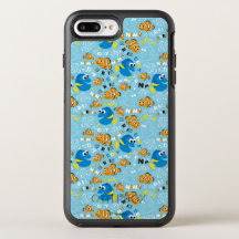 finding nemo iphone 7 case