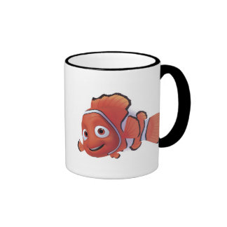Finding Nemo Nemo Ringer Coffee Mug