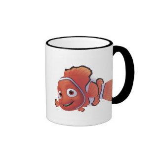 Finding Nemo Nemo Ringer Mug